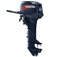 Лодочный мотор Tohatsu M 40 СS