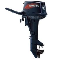 Лодочный мотор Tohatsu M 9.8BS