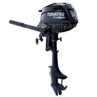 Лодочный мотор Tohatsu MFS3.5BS