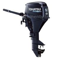 Лодочный мотор Tohatsu MFS 9.8 A3S
