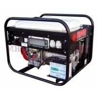 Однофазный генератор Europower ЕР 7000E/25