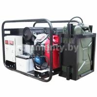 Однофазный генератор Europower ЕР 10000 E