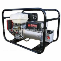 Однофазный генератор Europower ЕР 7000 E