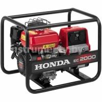 Однофазный генератор Honda EC 2000K1-GV