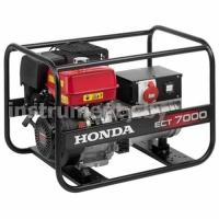 Трехфазный генератор  Honda ECT7000-GV