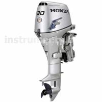 Лодочный мотор Honda BF 30DK2 LRTU