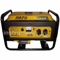 Однофазный генератор Rato R3000