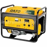 Однофазный генератор Rato R5500