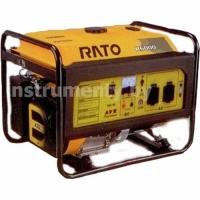 Однофазный генератор Rato R6000