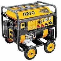 Однофазный сварочный генератор  Rato RTAXQ-190-2