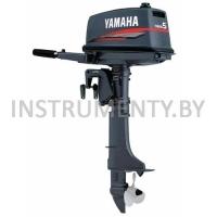 Лодочный мотор YAMAHA 5CMHS