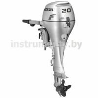 Лодочный мотор Honda BF20DK2 SHU