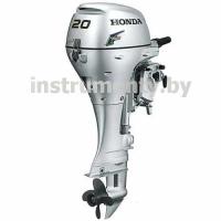 Подвесной лодочный мотор Honda  BF 20  DK2-LR-TU