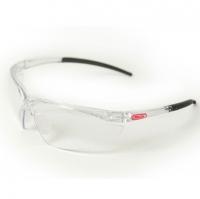 Очки прозрачные  защитные для триммера
